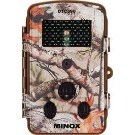 Fotopast Minox DTC 390 Camouflage