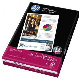 HP Printing Paper, A4, mat, 80g,500 ks gift