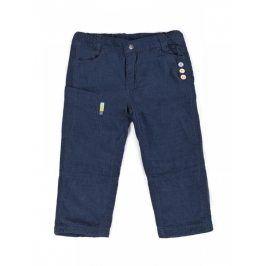 Detské nohavice Z14119601SPA_ navy blue 74 Modrá