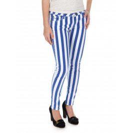 Dámské kalhoty Pepe Jeans Cher, modré