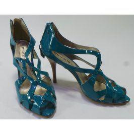 Dámské sandály Mixer, zelené