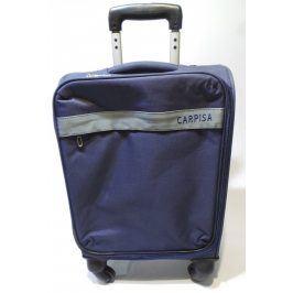 Kufr Carpisa VA33190SC14 modrý