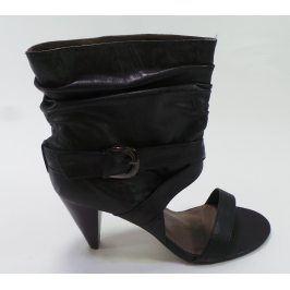 Dámské sandále Mixer, černé