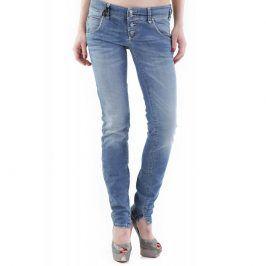 Dámské džíny Sexy Woman, modré, XS