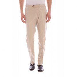 Pánské kalhoty Gant, béžové, velikost 66