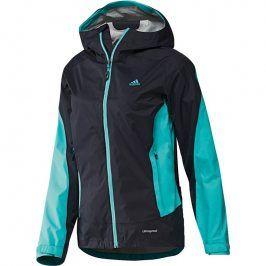 Dámská outdoorová bunda Adidas W HT Trolld2 J Vivmin, zelená