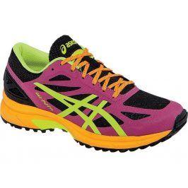 Dámské běžecké boty Asics GEL-Fuji Pro, růžové