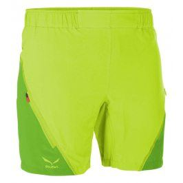 Salewa Pedroc DST W Shorts Swing Green 42 Zelená