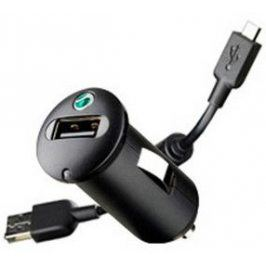 AN-401 AUTO NABÍJEČKA micro USB Sony Ericsson