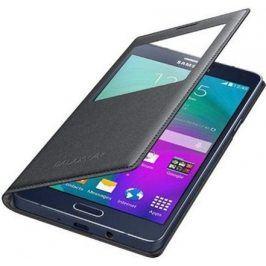 Flipové pouzdro Samsung EF-CA700BC, černé
