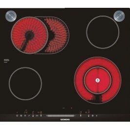 Sklokeramická deska Siemens ET675MN31D