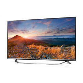 LED Smart televize LG 49UF800V, 49