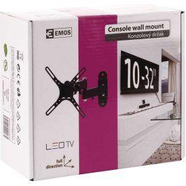 Konzolový TV držák Emos Gamma 200X Ultra pro 10–32