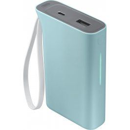 Power Bank Samsung Kettle 5100 mAh - modrá