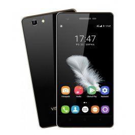 Mobilní telefon Umax VisionBook P50 LTE - černý