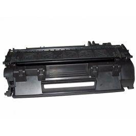 HP Toner CE505A, černý