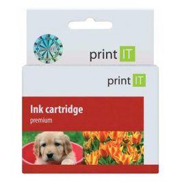 Inkoustová náplň Print IT CLI-526GY, šedá