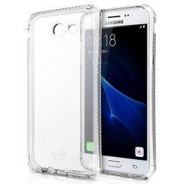 Ochranný kryt Itskins Spectrum gel pro Samsung Galaxy J3 2017, čirý