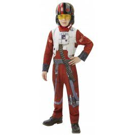 RUBIES Kostým Star Wars X-Wing Fighter Pilot M