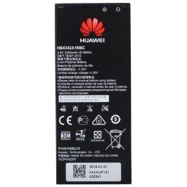 Baterie do mobilu Huawei HB4342A1RBC, 2200mAh