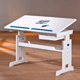 Halmar Dětský rostoucí psací stůl Baru