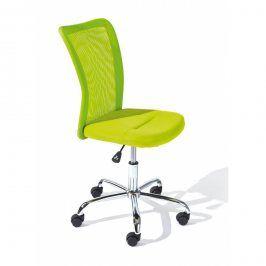 Interlink Dětská rostoucí židle Bonnie - zelená
