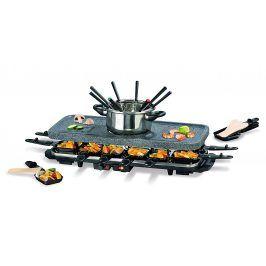 Gourmet Maxx Raclette gril set s fondue GourmetMaxx 2465