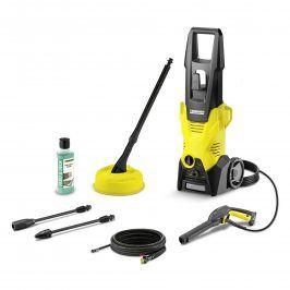 Vysokotlaký čistič Kärcher K 3 Home