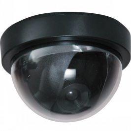 OEM Atrapa bezpečnostní kamera kulatá s LED diodou