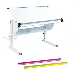 Interlink Dětský rostoucí psací stůl Matts 3 in 1