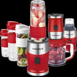 FreshNutri smoothie mixér Concept SM 3392