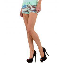 Dámské módní šortky Simply Chic