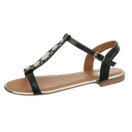 Dámské letní sandály
