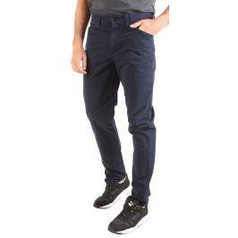 Pánské modré jeansové kalhoty Mustang