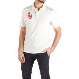 Pánská tričko s límečkem Reebok