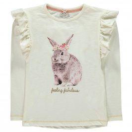 Dívčí tričko Crafted