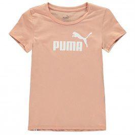 Dívčí tričko Puma