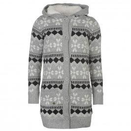 Dámský pletený svetr SoulCal