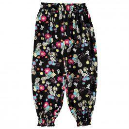 Dívčí volnočasové kalhoty Disney