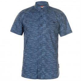 Pánská bavlněná košile Lee Cooper