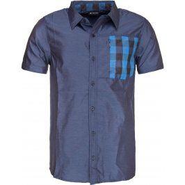 Pánská košile s krátkým rukávem Alpine Pro