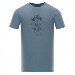 Pánské volnočasové triko Alpine Pro
