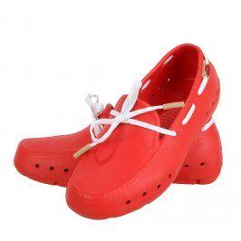 Dívčí obuv Mini Mocks
