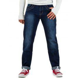 Pánské jeansové kalhoty Popper'S
