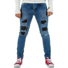 Pánské jeansy Uniplay