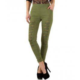 Dámské stylové kalhoty Must