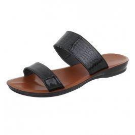 Dámské stylové sandály
