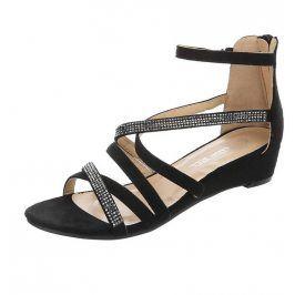 Dámské fashion sandály