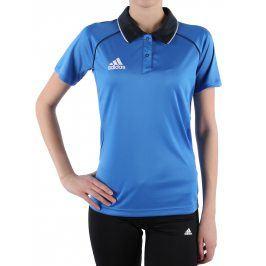 Dámské sportovní polo tričko Adidas Performance