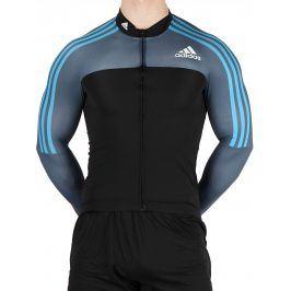 Pánské sportovní cyklistické tričko Adidas Performance